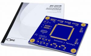 IPC 2221 Diseño PCB
