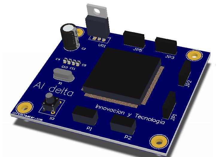 Curso Diseño de PCB avanzado