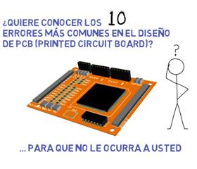 reglas diseño pcb