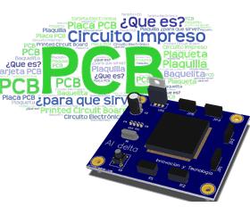 PCB que es y para que sirve