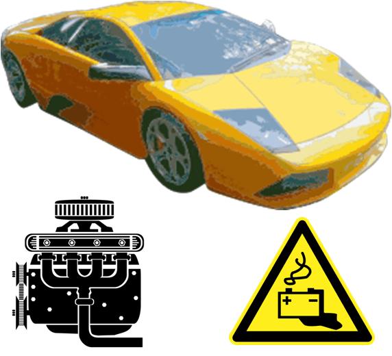 CEM EMC en vehiculos eléctricos