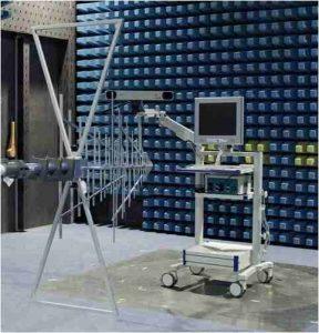 Ensayos compatiblidad electromagnetica