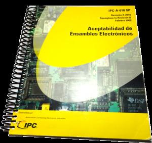 IPC 610 criterios de inspeccion
