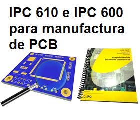IPC 600 español para manufactura de PCB circuitos impresos
