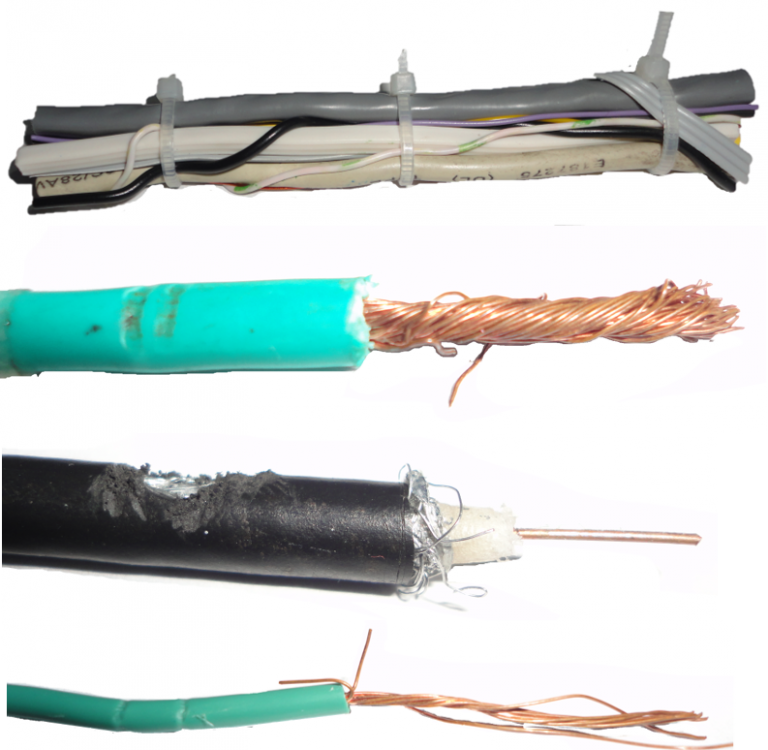 IPC 620 cables alambres areneses para manufactura electronica e ipc 610
