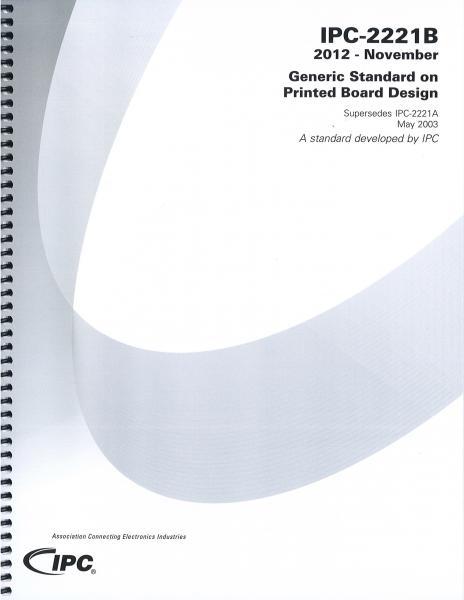 Norma IPC IPC-2221B