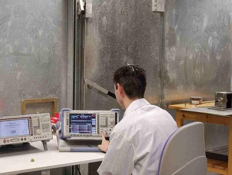 ensayos de precertificacion o preconformidad para certificación de productos electronicos