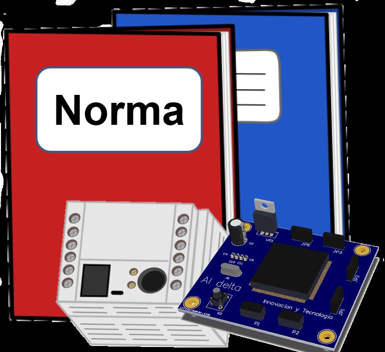 Norma IEC para productos electronicos