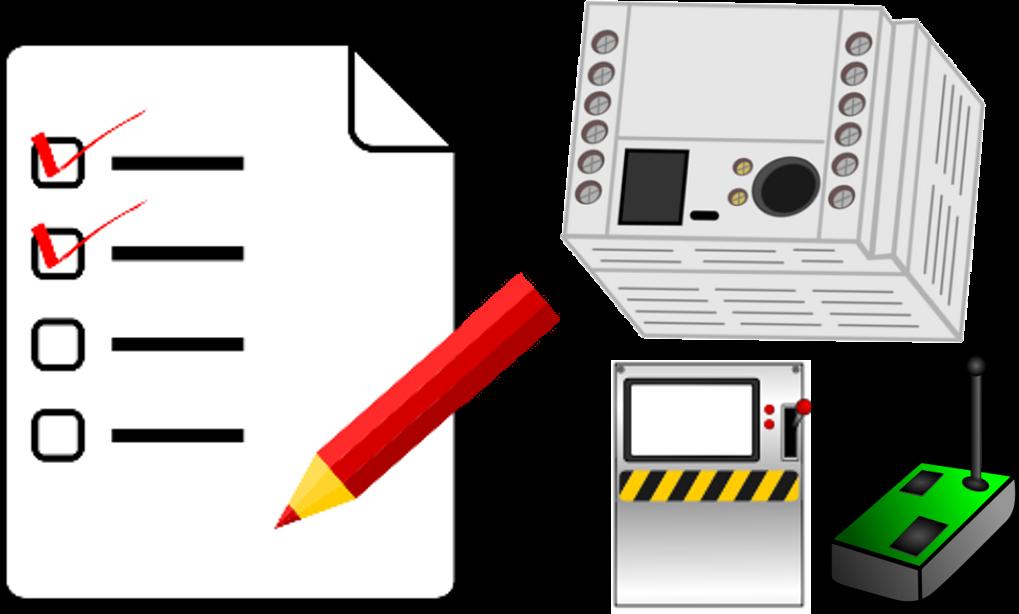 Verificacion de cumplimiento de norma IEC para productos electronicos