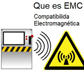 Que es EMC compatibilidad electromagnetica en aparatos electronicos