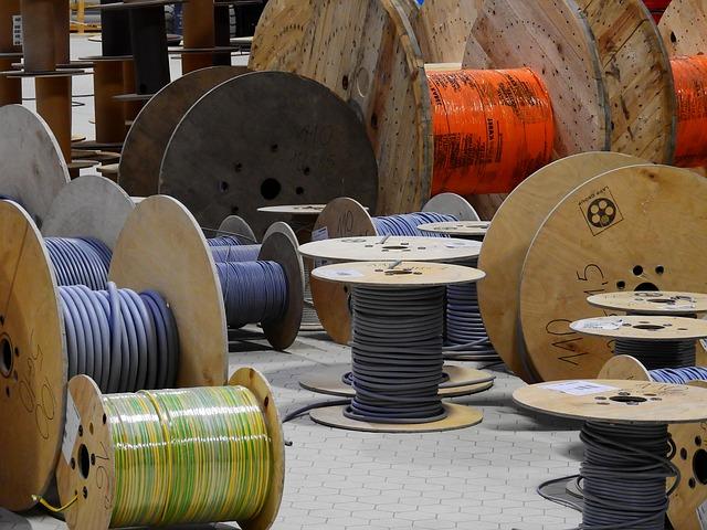 Conceptos y terminos de cables electricos y alambres