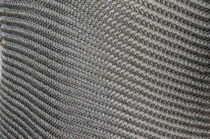 Tipos de mala pretejida y tejida para apantallar tierra en conectores cables y mazos IPC WHMA 620